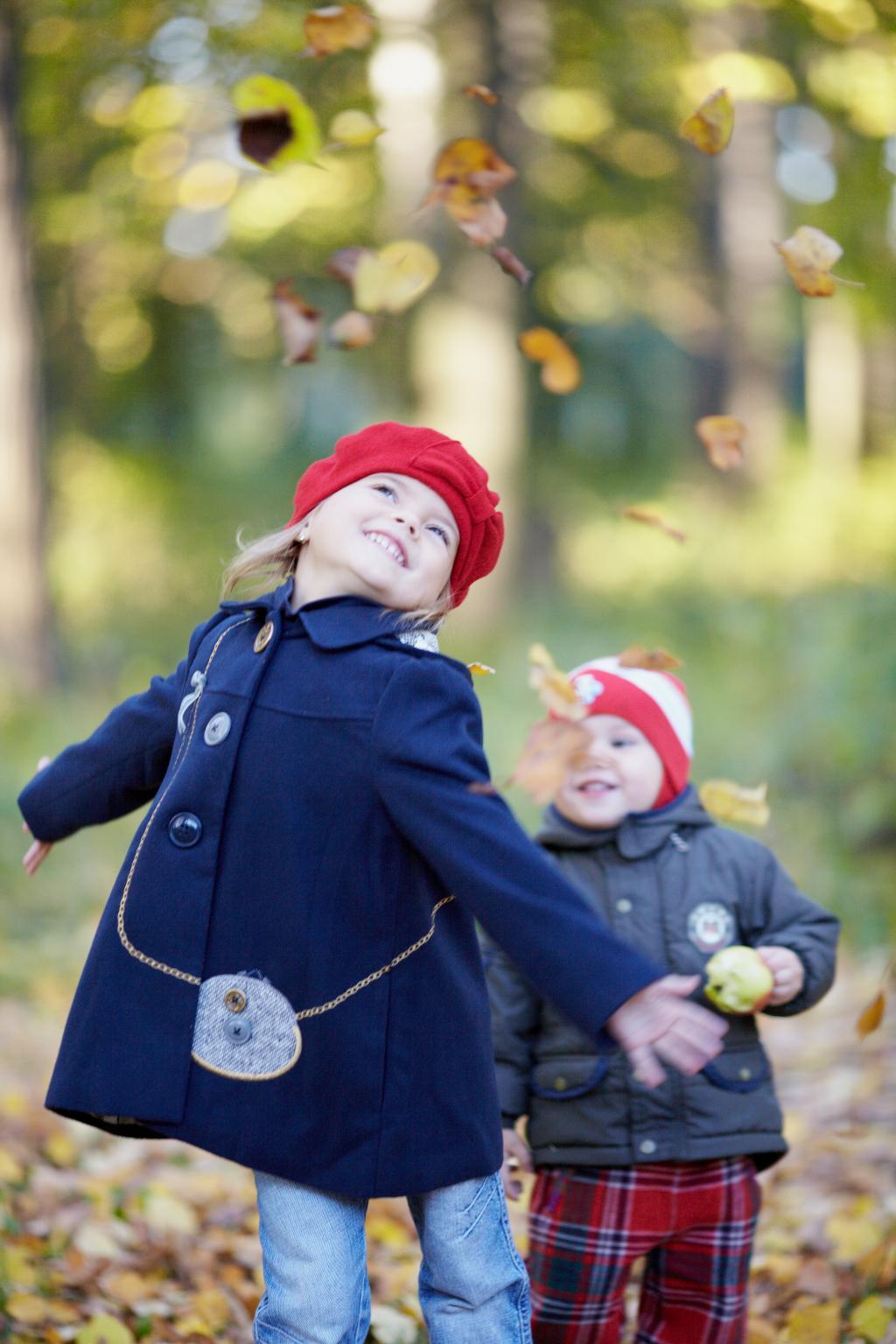 Вот и осень пришла!. Закрытое голосование фотоконкурса 'Выходные на природе'