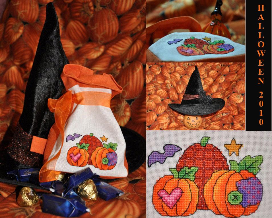 13 - Софико для Arya. 2010 Хэллоуин