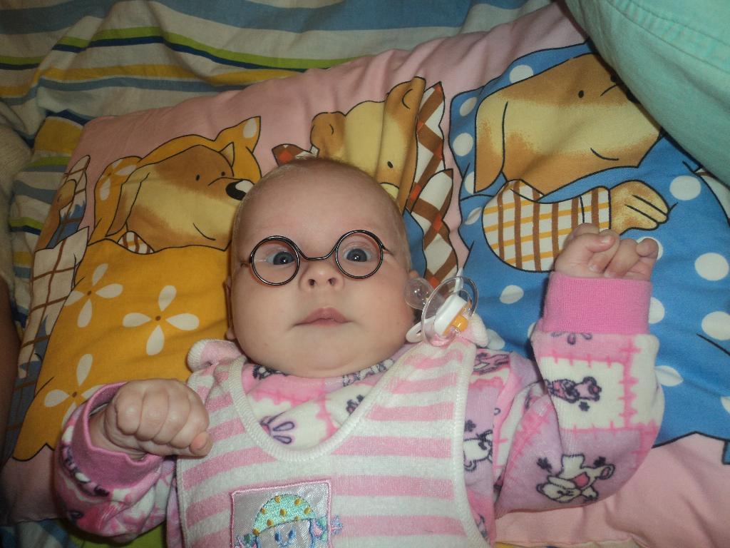малыш Гарри Потер. Малыши