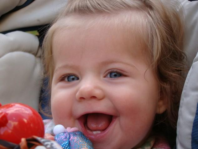 Мой Веселый Звонкий Смех!!!. Закрытое голосование фотоконкурса 'Мои первые зубки'