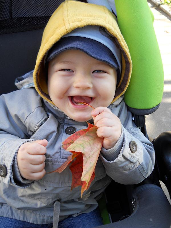 Вот и зубочистка нашлась для моих первых зубиков!. Закрытое голосование фотоконкурса 'Мои первые зубки'