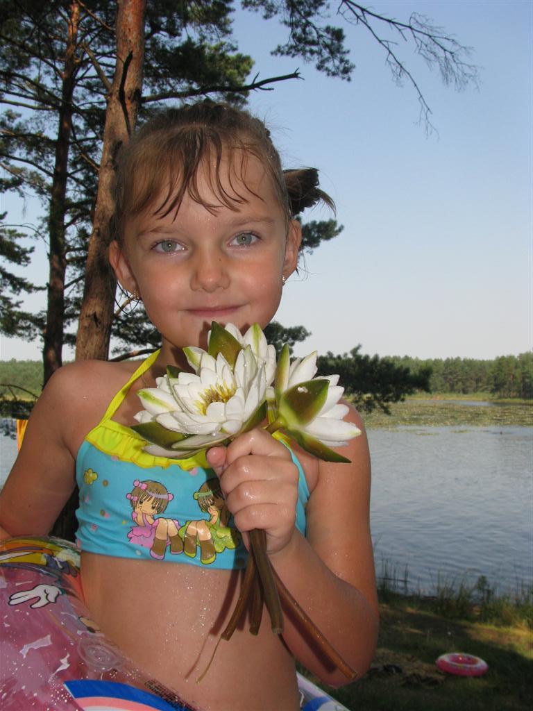 Как прекрасен отдых на озере!. Выходные на природе