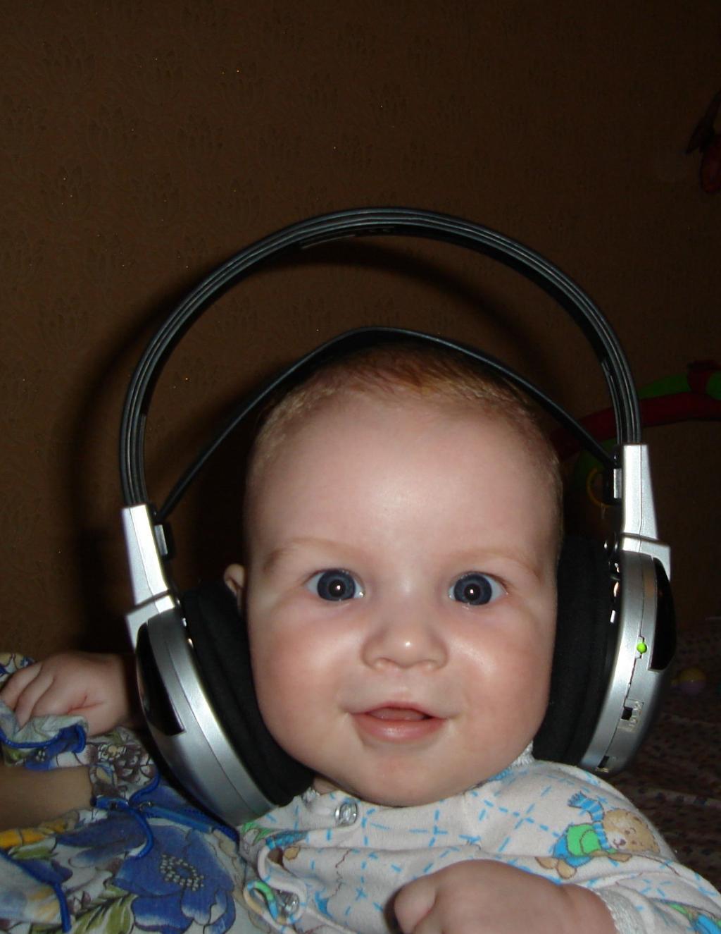 DJ Митяй. Малыш на обложку