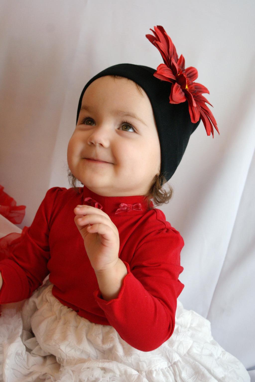 Принцесса. Малыш на обложку
