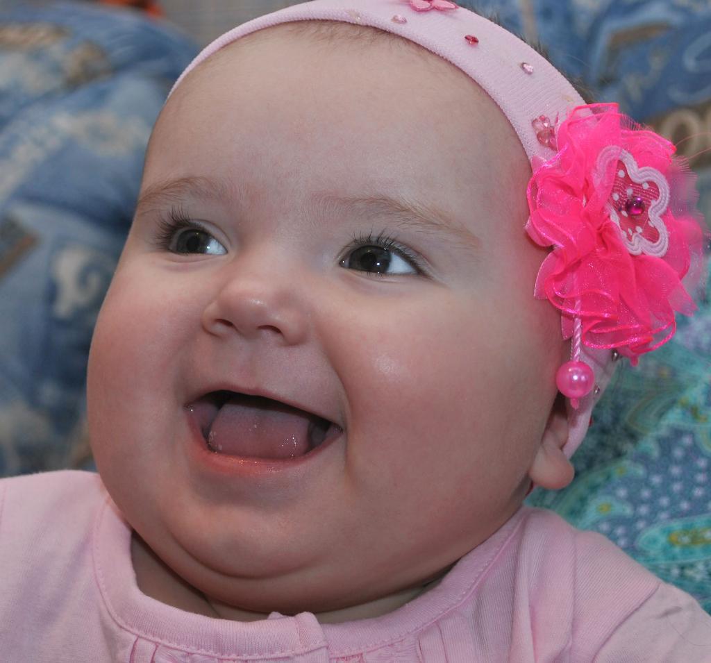 Олеся!!!!. Малыш на обложку