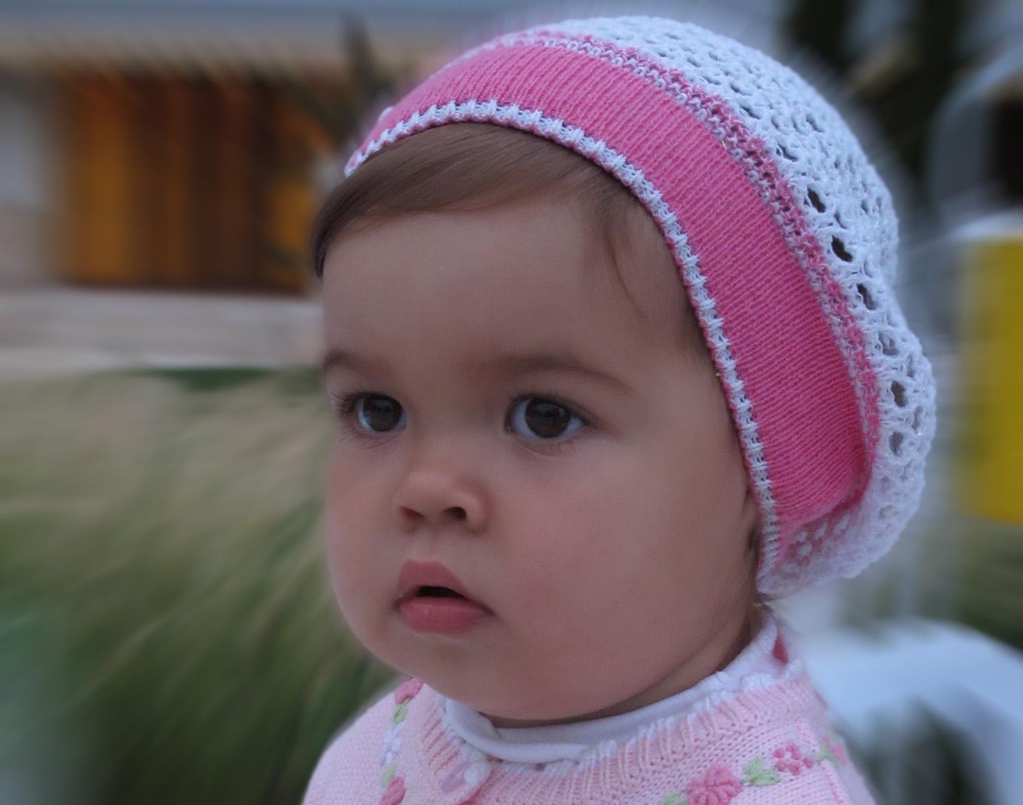 Елизавета. Малыш на обложку