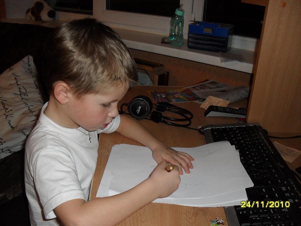 Пишу письмо.... Пишу письмо Деду Морозу