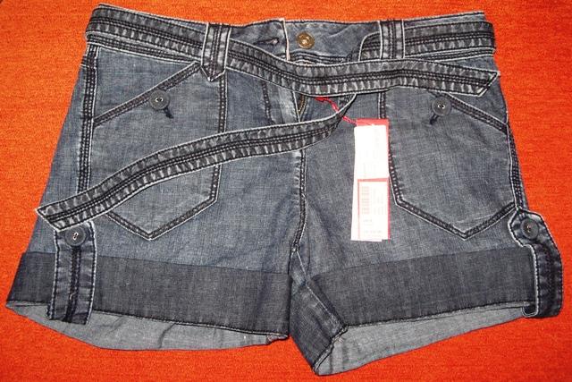 Monsoon - джинсовые шорты