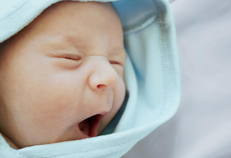 Просыпааааааемся)))). Малыш на обложку