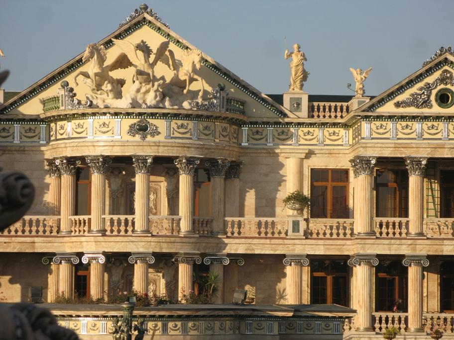 самый дорогой дом в армении фото делала проволоки