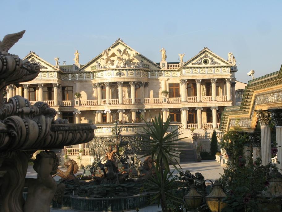 Дом малахова андрея фото думаю