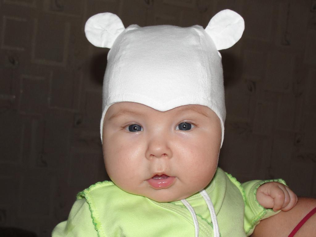Yaroslav. Малыш на обложку