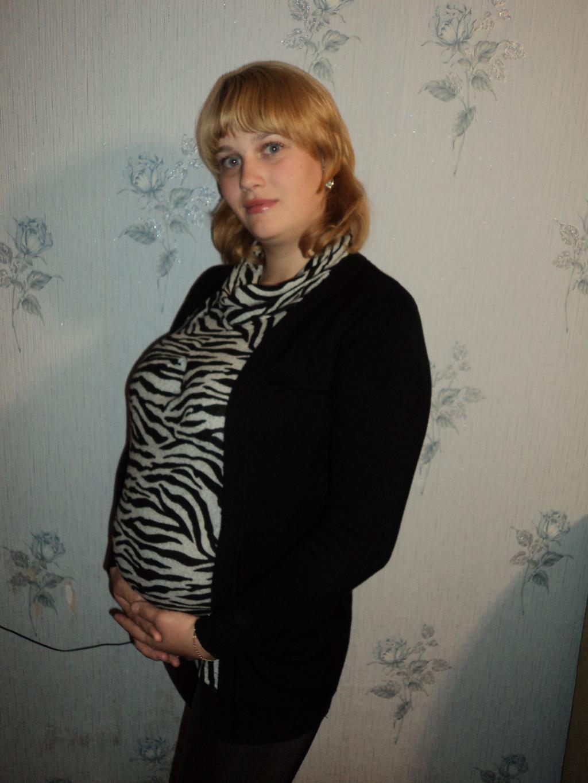Ждем дочку 2. Стильная беременность