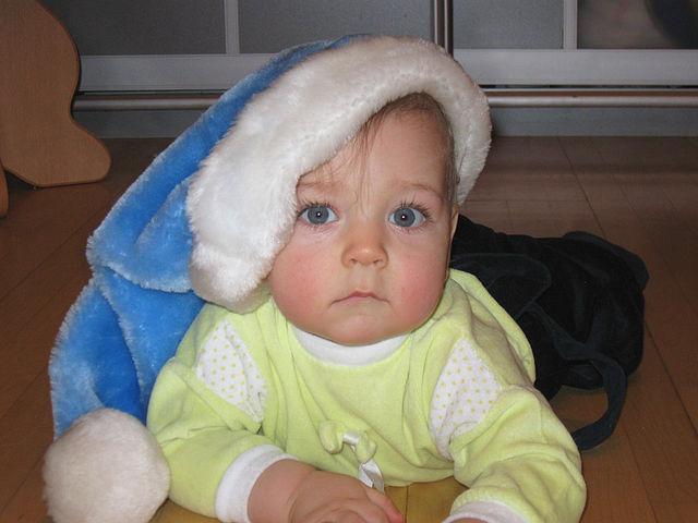 мой маленький гном. Новогодний карнавал