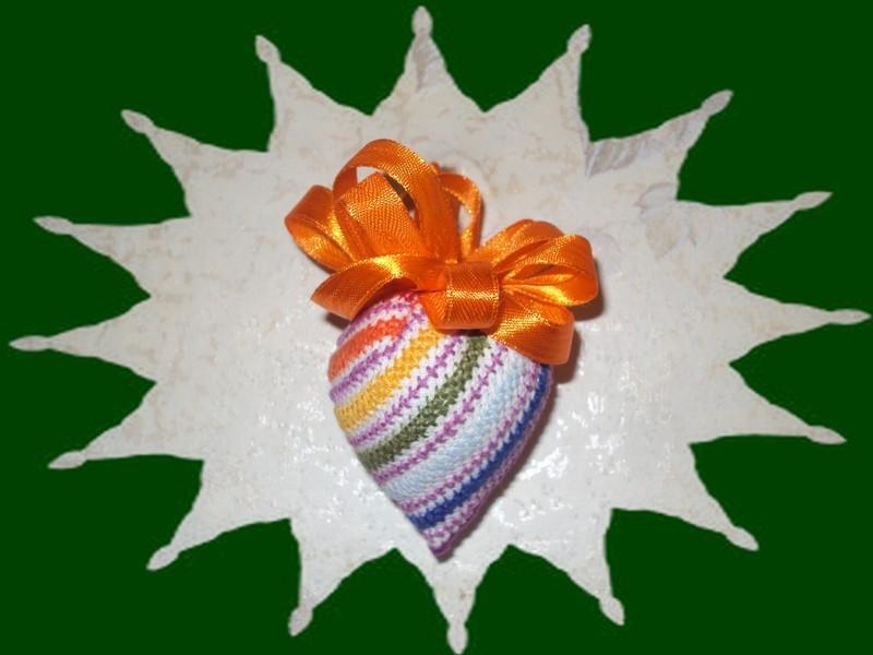 Юля (мама fi) для Полины ( мама Планетка). Детский новогодний