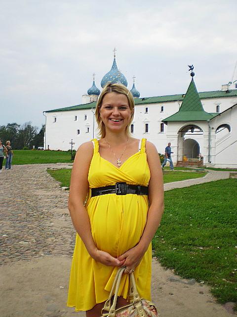 Бог подарил мне чудо-я мамочкой буду!!!!!. Стильная беременность