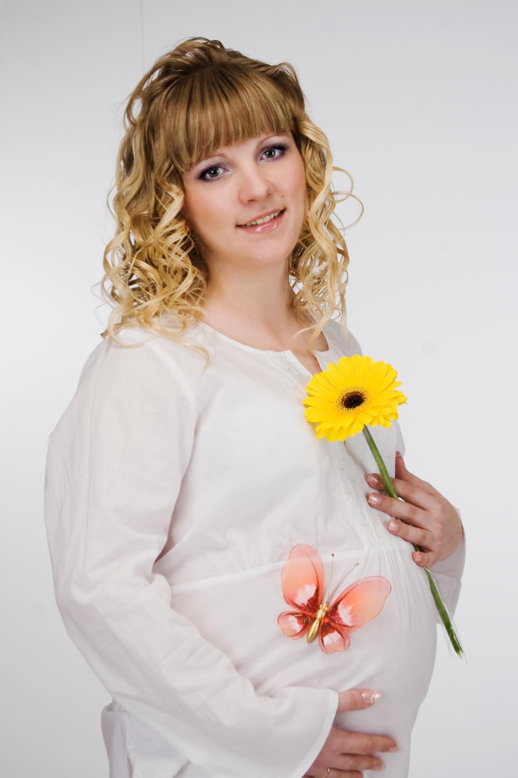 с нетерпением ждем нашу доченьку!!!!!!!!!!!!. Беременный живот