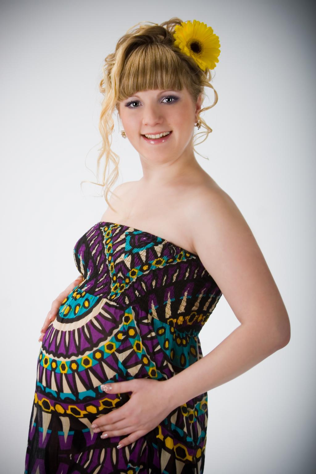 ждем  нашу первенькую!!!!!!!!!!!!. Закрытое голосование фотоконкурса 'Стильная беременность'