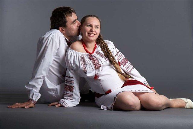 Беременность в Украине!!!. Стильная беременность