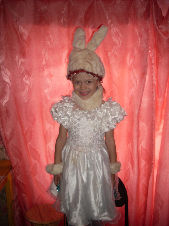 Катюша-символ 2011 года.. Новогодний карнавал