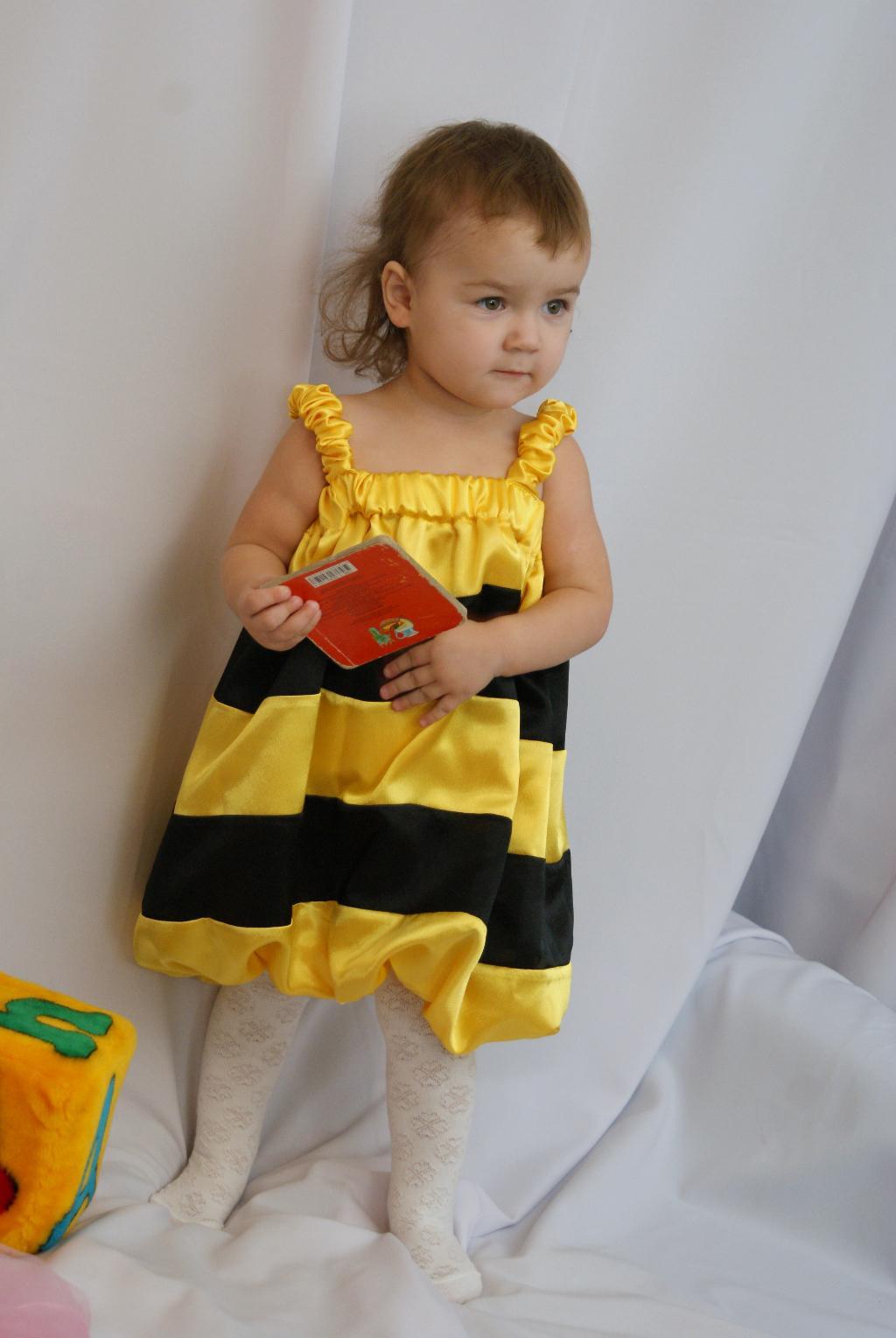 Пчелка Майя. Новогодний карнавал