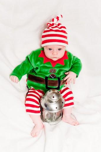 Мой маленький гномик. Новогодний карнавал