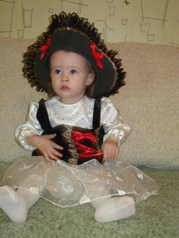 Пиратка . Новогодний карнавал