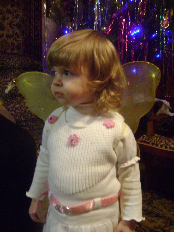 Бабочка!. Новогодний карнавал