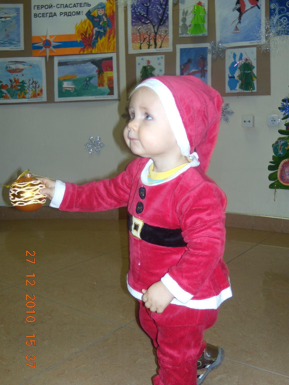 Самый лучший Дед Мороз!. Новогодний карнавал