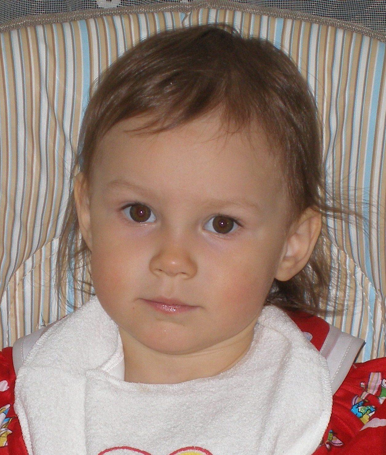 Алиса. Малыш на обложку