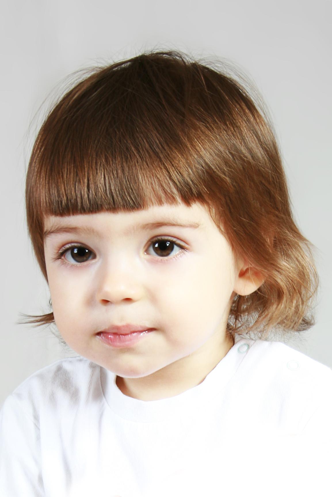 Никитке 1,5 года. Малыш на обложку