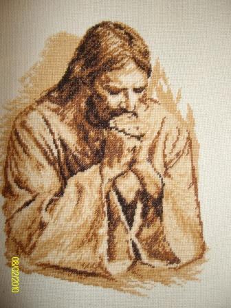 Иисус. Иконы и библейские сюжеты