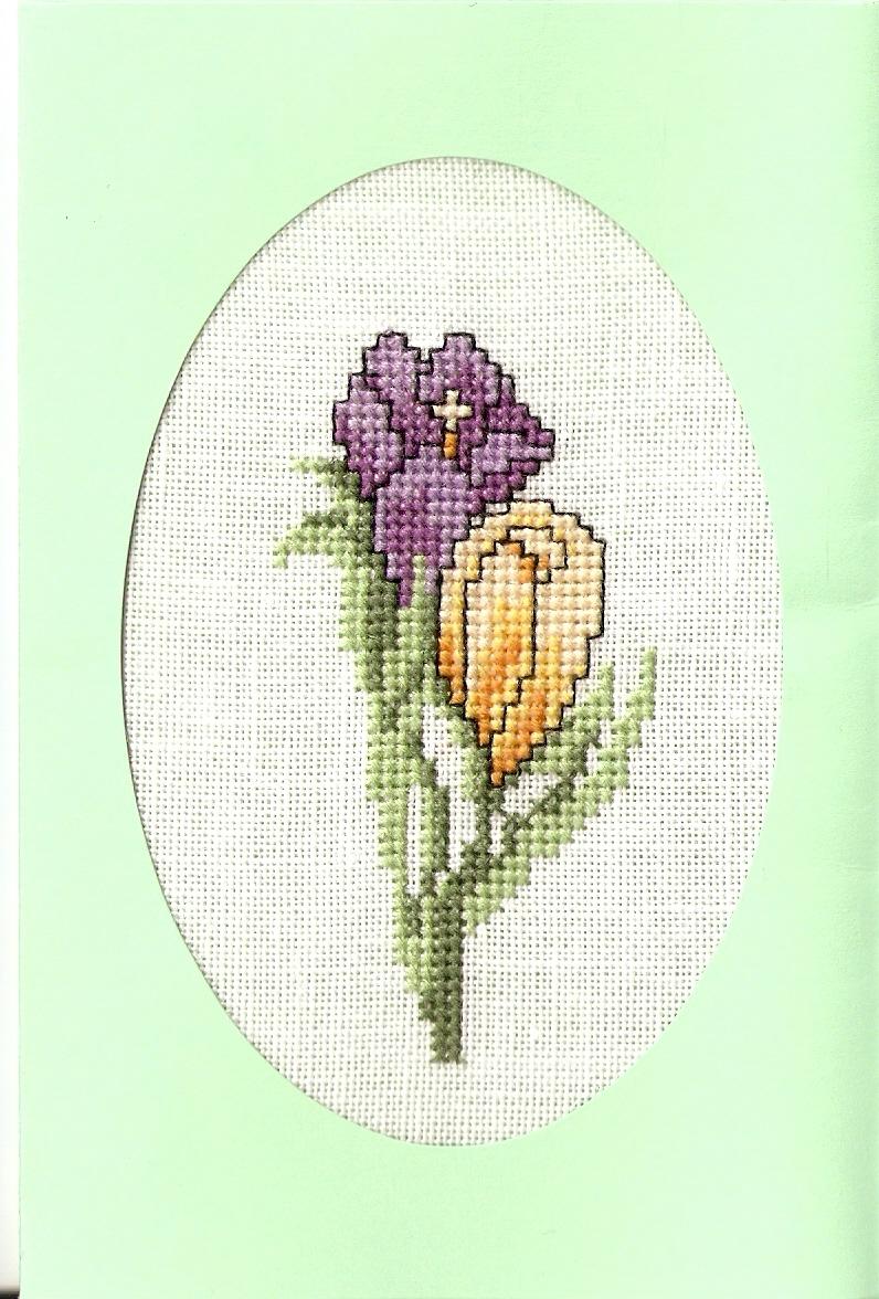 13 - acereta. Полученные открыточки