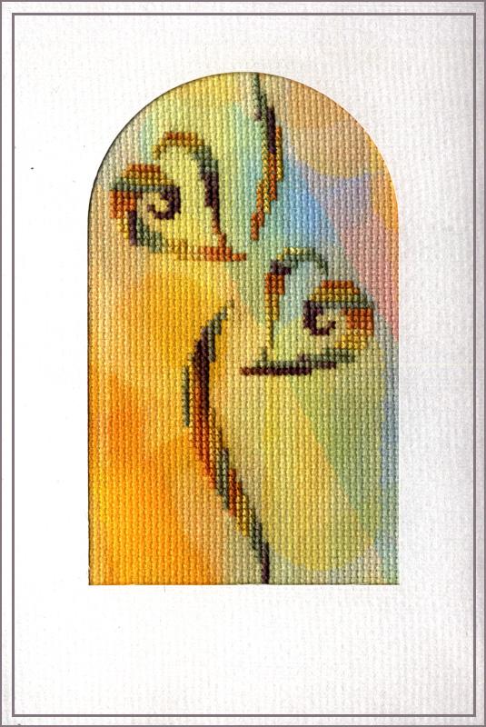 8-Arya. Полученные открыточки