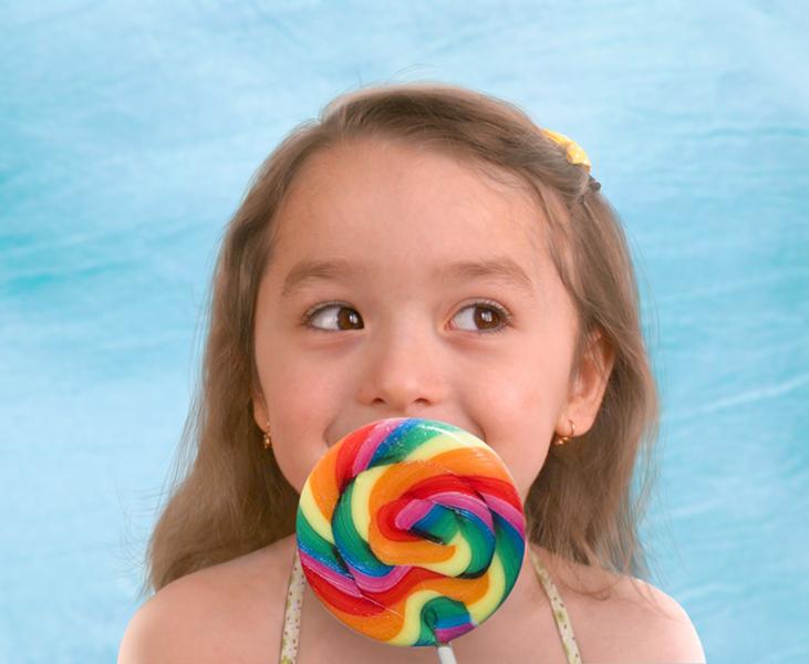 Ярко-сладкая жизнь!. Закрытое голосование фотоконкурса 'Сладкоежки'