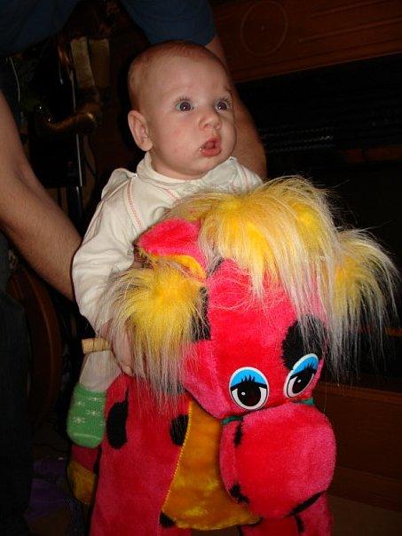 с детства занимаюсь конным спортом. иго-го-го. Олимпийцами становятся с рождения