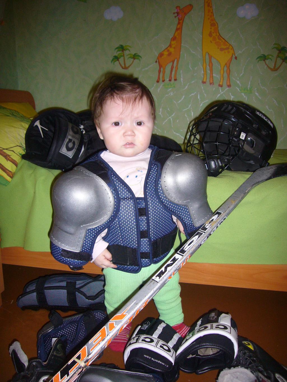 держись, Россия, я скоро вырасту!... Юные спортсмены