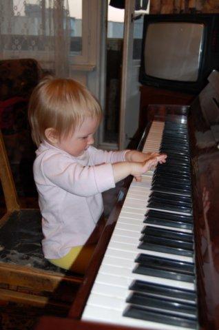 Пианистка. После трех уже поздно