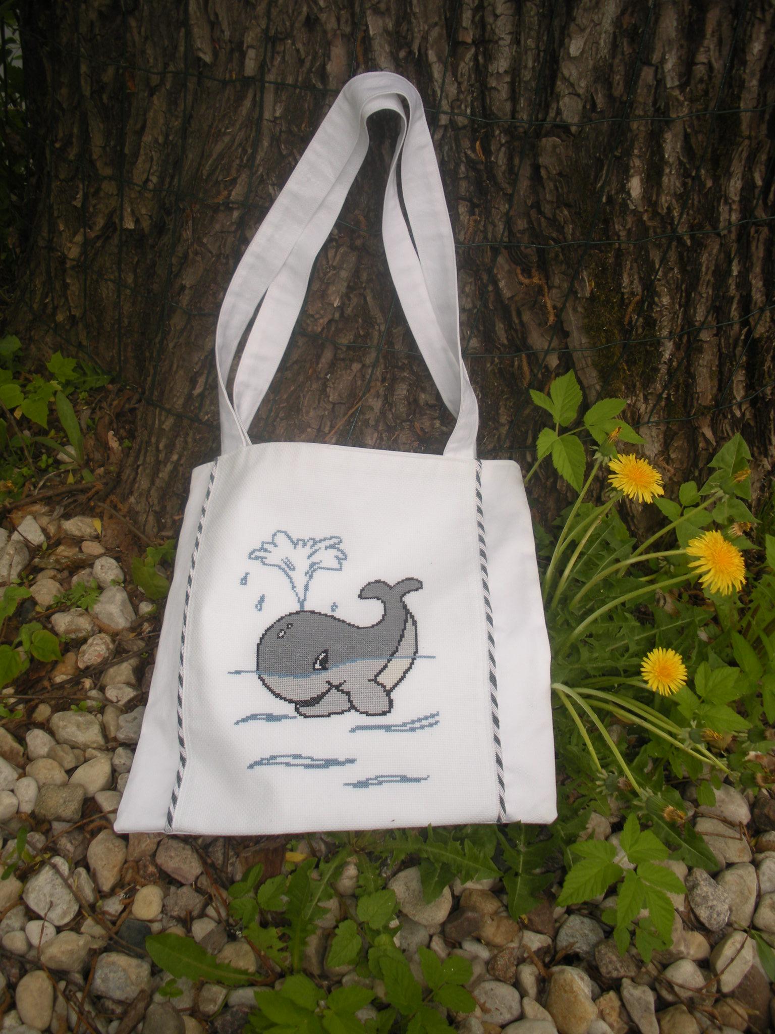 4  WildStitch для lalina. 2010 Праздник Нептуна