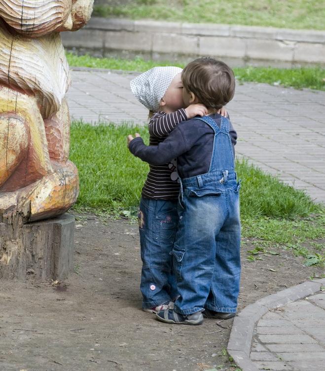 Праздник 7я. 29.05.2010 День рождения 7и - 10 лет (Усадьба Трубецких в Хамовниках)