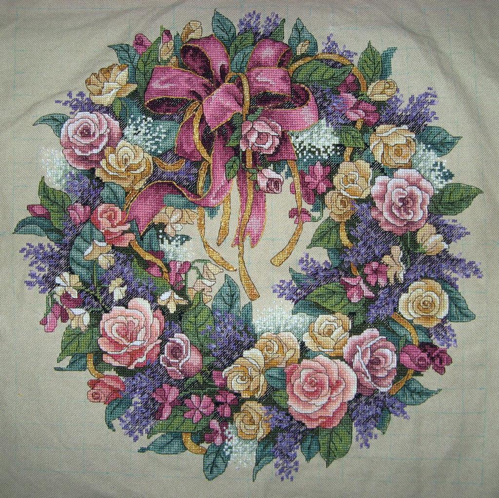 Dimensions 3837. Растения (в основном цветы)