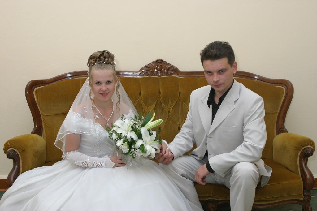 Свадьба!!!!. Бракосочетание