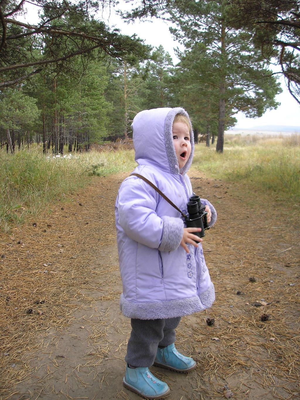 Юный орнитолог. Юный натуралист