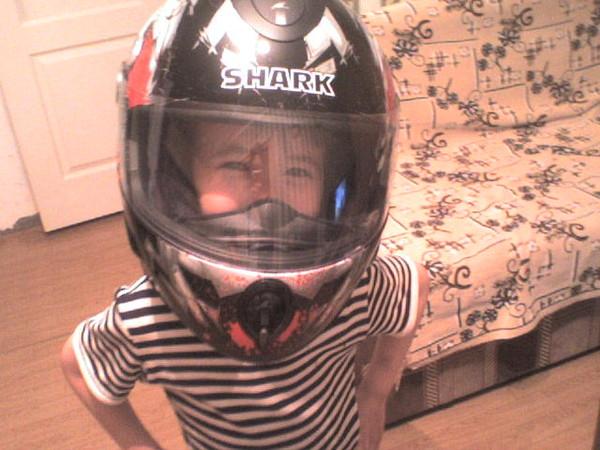 Где мой мотоцикл?. Детские портреты
