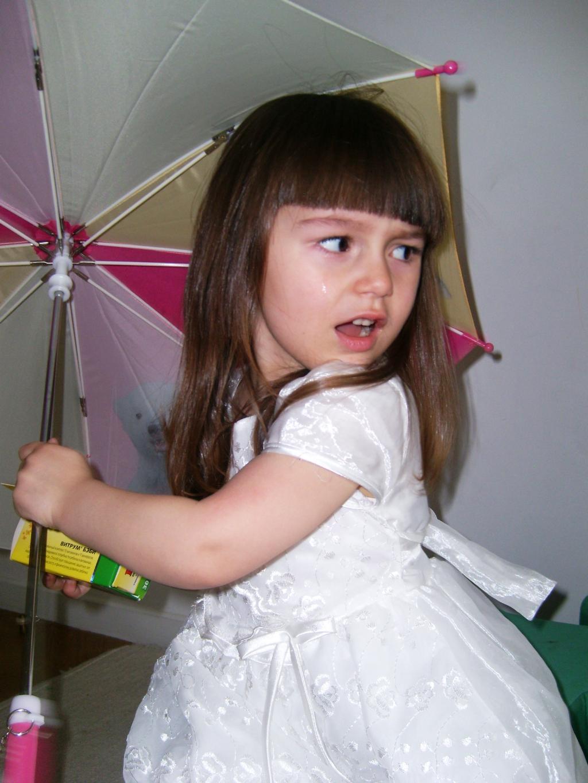 Отпустите меня погулять  Я не промокну!. Да здравствует дождь!