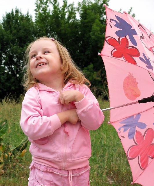 Капай, капай, дождик!!!. Да здравствует дождь!
