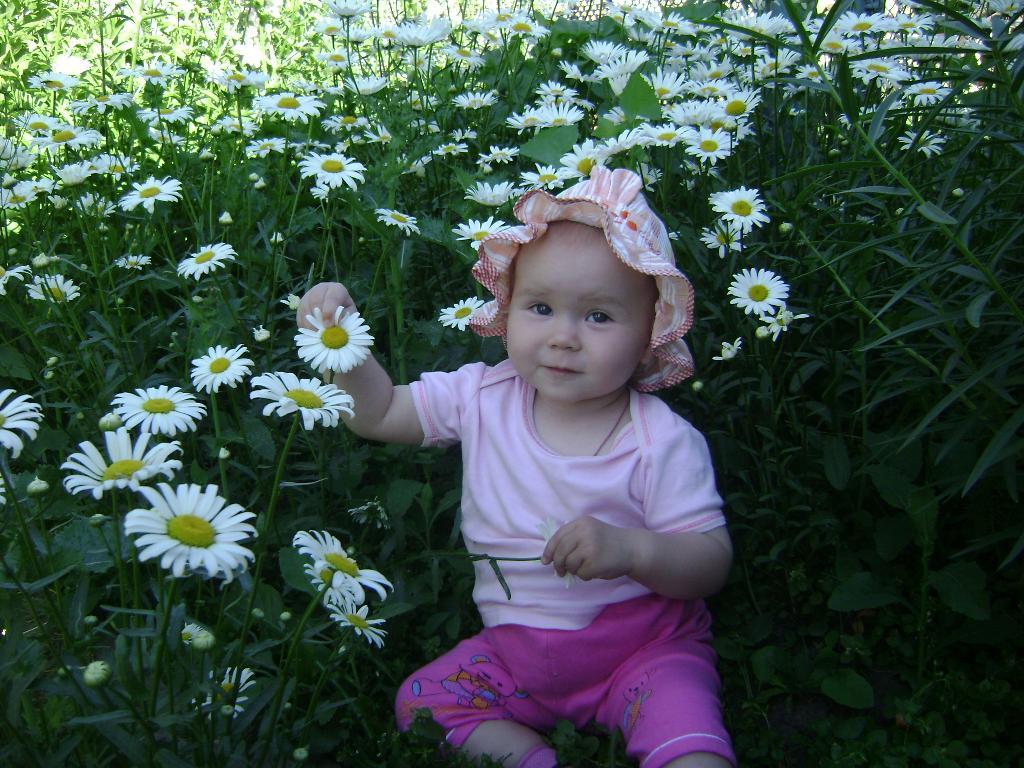 Не рвите цветы, не рвите, пусть будет богата Земля. Юный натуралист