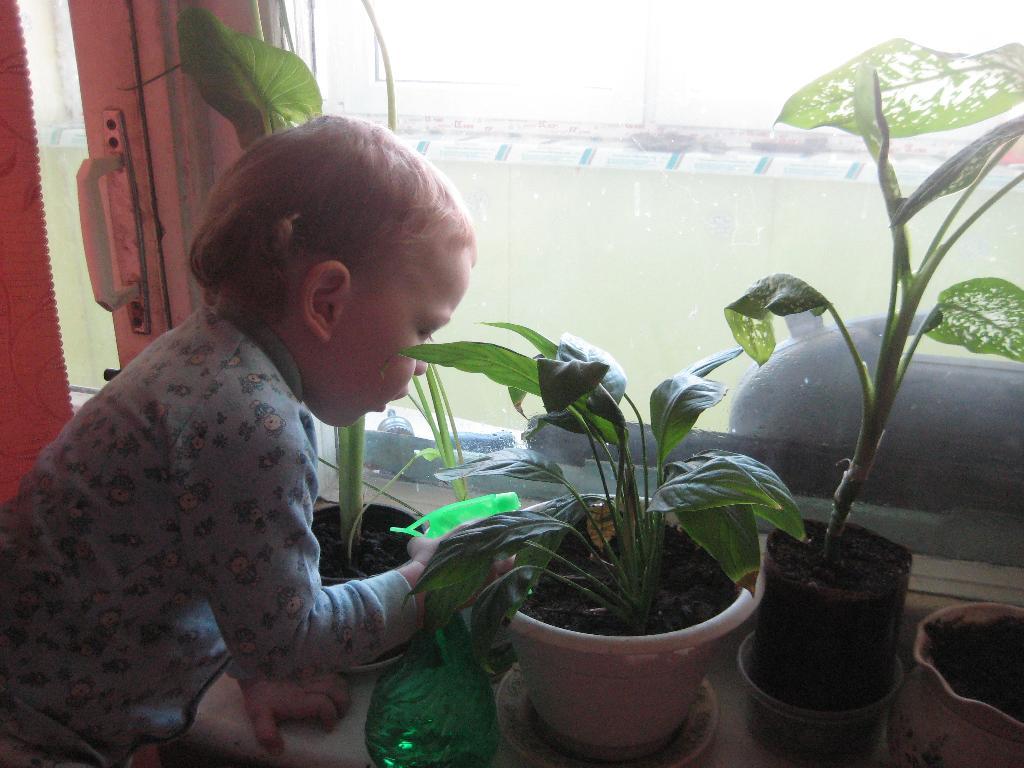 интересно, как это они там растут!!!!!!!!!!!!. Юный натуралист