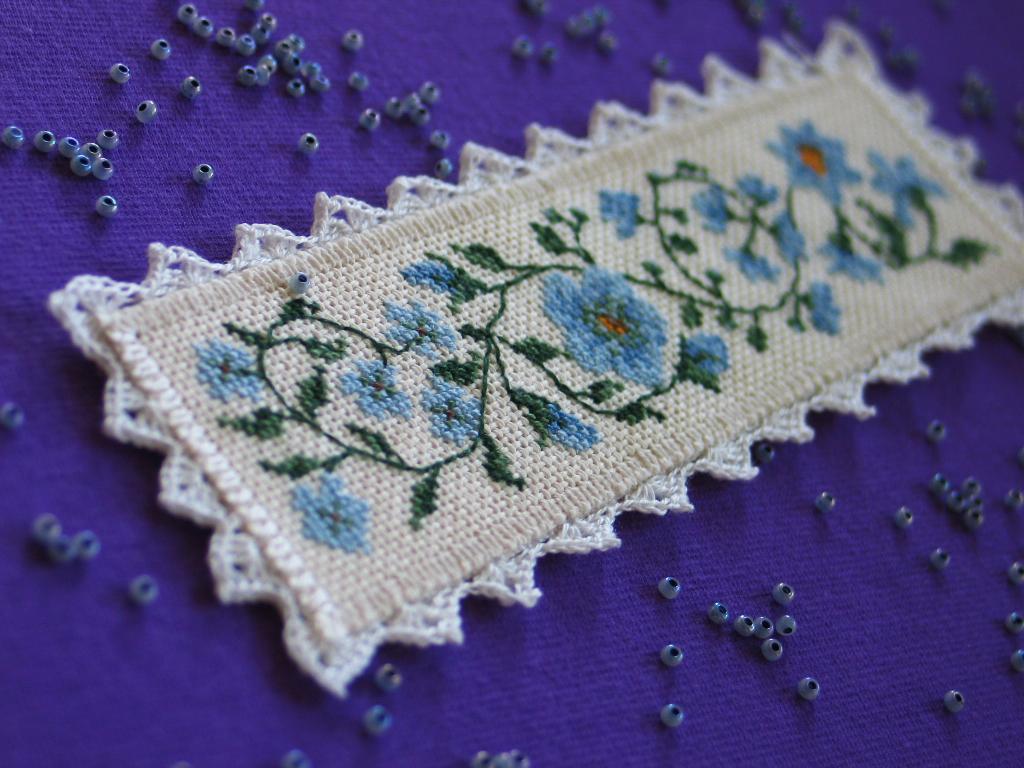 MaryPopins для mozartina. 2010 Проект 'Закладка'