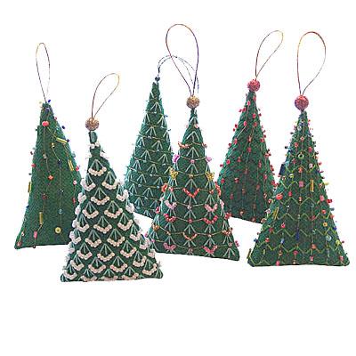 Парад ёлок. Рождественские и новогодние мотивы